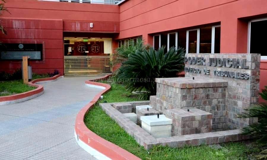 Edificio de Tribunales