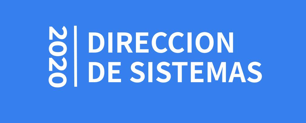 Resumen Anual DSI 2020